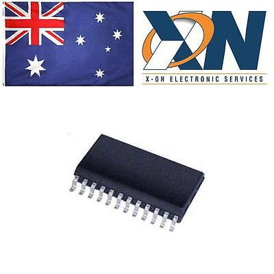 2pcs MAX206CWG+ - Maxim Integrated - RS-232 Interface IC 5V RS232 Transceiver w