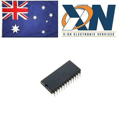 2pcs MAX209CNG+ - Maxim Integrated - RS-232 Interface IC 5V RS232 Transceiver w