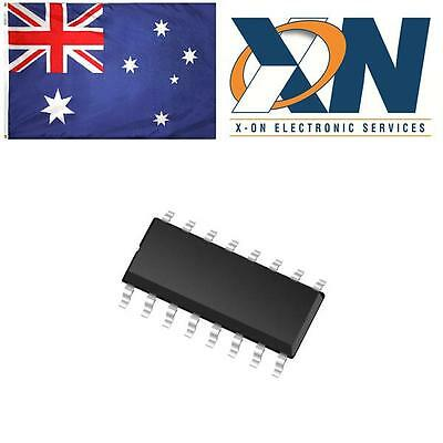 2pcs MAX232AESE+ - Maxim Integrated - RS-232 Interface IC 5V MultiCh RS-232 Dri