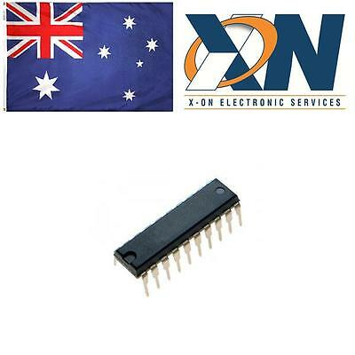 2pcs MAX233EPP+G36 - Maxim Integrated - RS-232 Interface IC 5V MultiCh RS-232 D