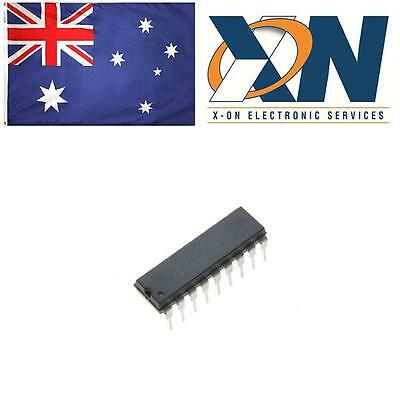 2pcs MAX242CPN+ - Maxim Integrated - RS-232 Interface IC 5V MultiCh RS-232 Driv