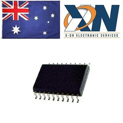 2pcs MAX3186CWP+ - Maxim Integrated - RS-232 Interface IC EMC Cmplnt 230kbps RS