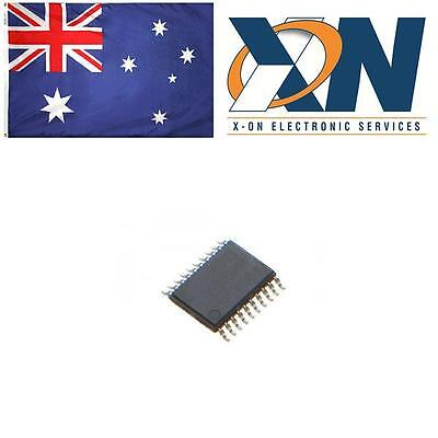 2pcs MAX3223EEUP+ - Maxim Integrated - RS-232 Interface IC 3-5.5V 1Mbps Transce