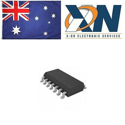 2pcs MAX3291ESD+ - Maxim Integrated - RS-422/RS-485 Interface IC For Long-Dista