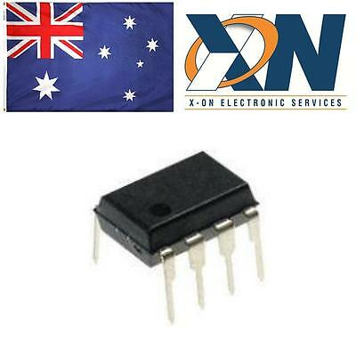 2pcs MAX3483CPA+ - Maxim Integrated - RS-422/RS-485 Interface IC 3.3V 10Mbps Tr