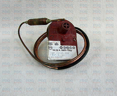 Potterton Profile 30E 40E 50E 60E 80E Overheat Thermostat 404495 - Brand New