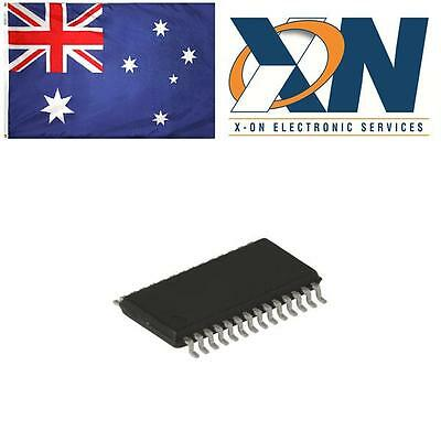 3pcs SN65C3243PW - Texas Instruments - RS-232 Interface IC 3-5.5V Multichannel