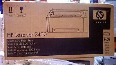 Q5963A Hp Drawer 500Sheet For Laserjet 2420/2430