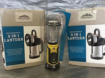 Wholesale Lot of Assorted Lanterns, Lot of 4