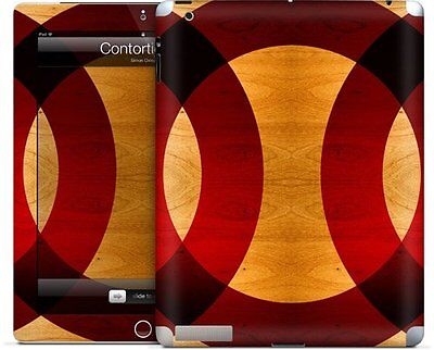 GelaSkins Protective Skin for Apple iPad 2/3/4 - Contortionist