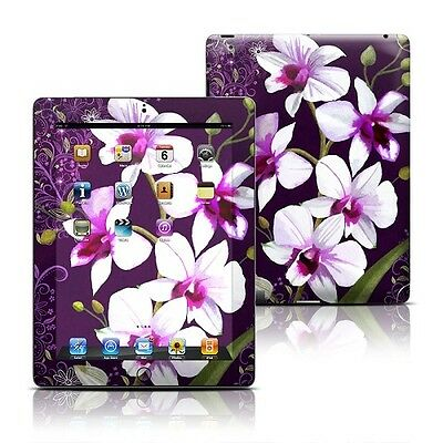Decalgirl Skin for iPad 3 & 4 - Violet Worlds