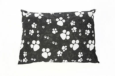 Dog Bed- Quilted And Memory Foam