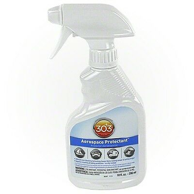 Hot Tub Maintenance & Cleaning 303 Aerospace Protectant For Vinyl Cover 16 OZ -