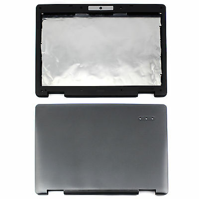 For Acer Extensa 5620 5520 Series Laptop LCD Back Cover Lid + Bezel Reliable Set