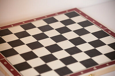 Brand New Wooden Board Chess Set 3IN1  *Great Board Game Choice*