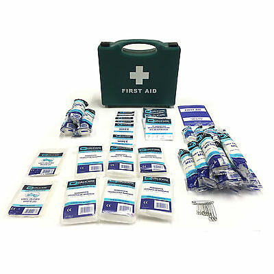20 Person Emergency Medical Home Work Shop Hse Approved Quality First Aid Kit