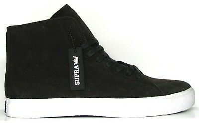 SKATE SCHUHE SUPRA Thunder High brown US 9 / EUR 42.5