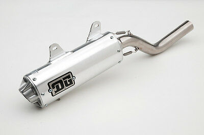 Honda XR400R O-Series Slip-On Exhaust Pipe; 03-2440