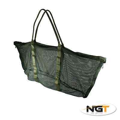 NGT Carp Sling System & Case Carp Coarse Fishing Weighing Sling