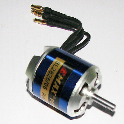 EMAX BL2826 Brushless Motor KV850 Outrunner RC model airplane spare parts