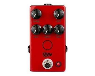 JHS Pedals Angry Charlie V3 ~ (Overdrive / Distortion Pedal)  Authorised Dealer