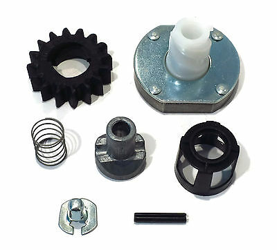 STARTER MOTOR DRIVE Bendix Kit for Briggs Stratton 393254 396865 490421 490467