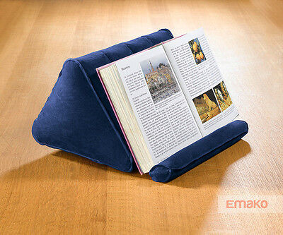 WENKO Inflatable stand for tablet, laptop, book
