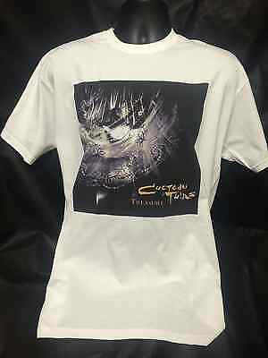 Cocteau Twins t-shirt - sizes Small through to 3XL