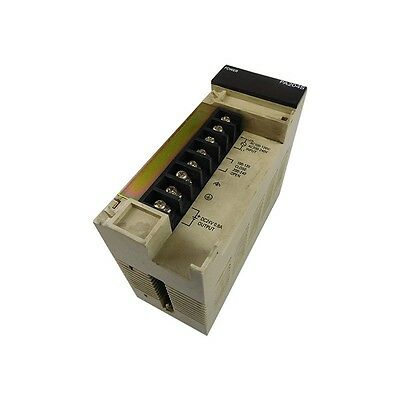 Omron Sysmac Pa204S Plc Power Supply C200Hw-Pa204S
