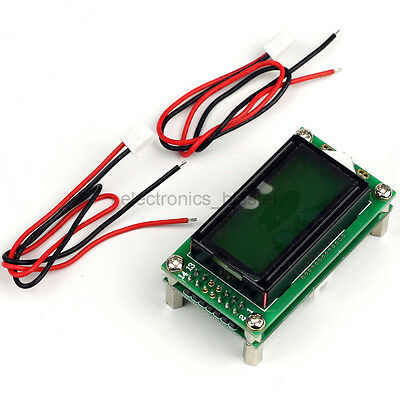 1-1200MHz Frequency Meter Frequency Display Measurement Module PLJ-0802-E