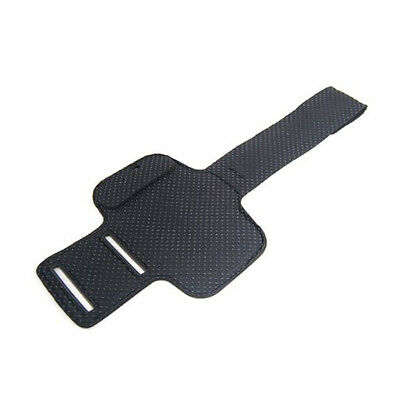 Black Sports Armband Case Pouch for Samsung Galaxy S3 III i9300 Gym Running BF