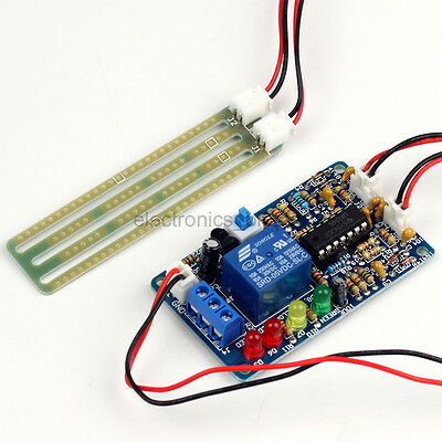 5V Liquid Water Level Controller Detection Sensor Module for Arduino