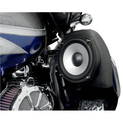 "Hogtunes 7"" Speakers (Harley Davidson Touring 1998-2013)"