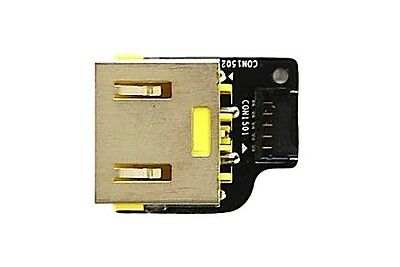New USB DC Charging Socket Port Jack Connector For Lenovo Yoga Tablet 2 1050F