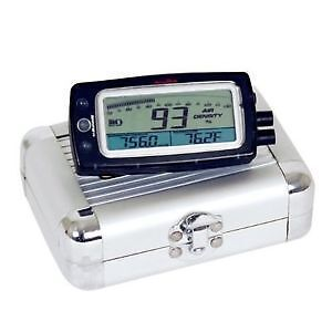 Longacre Racing 50887 Digital Air Density Gauge