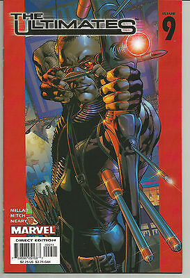 The Ultimates #9 (Apr 2003, Marvel) e83