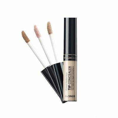 The Saem Cover Perfection Tip Concealer (SPF28/PA++) No 1.5 Natural Beige