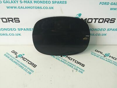 Ford Galaxy Mk3 S-Max 2006-2014 Fuel Tank Door Flap In Panther Black    Ra57
