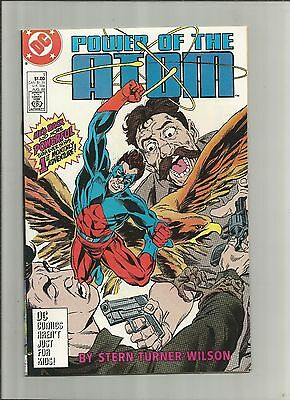 Power of the Atom #1 (Aug 1988, DC) h12