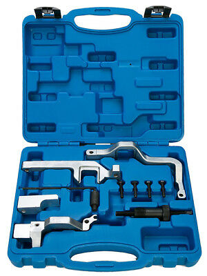 BMW N12 N14 Mini Cooper Engine Camshaft Alignment Timing Tool 10pc Set