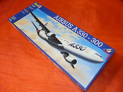 Revell 04220 Airbus A330-300 House Colours  Maßstab 1:144 *Kombiversand möglich*