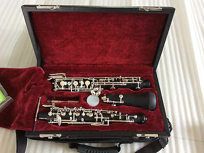 Oboe c key nice material high technique sound