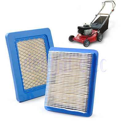 Air Filters For Briggs & Stratton 491588 491588S 5043 5043D 399959 119-1909 DG
