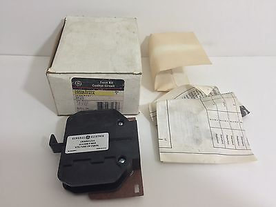 New! Ge / General Electric Control Circuit Fuse Kit Cr305X141A