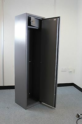 7/9 Gun Ex Deep Rifle/shotgun,vl Range Gun Safe W/internal Lock Top Vl7/9Dlt