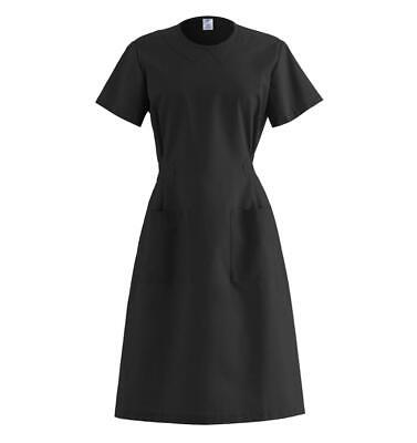 Medline ComfortEase Step-In Scrub Dress (Size XS - 5XL) - Style 844
