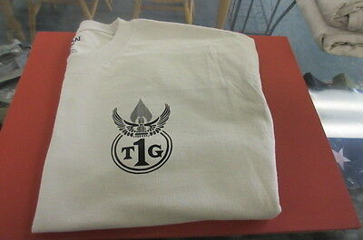 Tier 1 Group T-shirt (NEW COLOR CHOICES) Special Forces Blackwater T1G