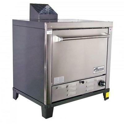 Peerless Countertop 4-Deck Gas Pizza Oven, NEW, Model C131
