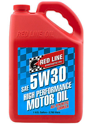 Redline 5W30 Motor Oil (Red15305)