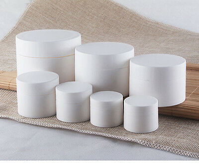 Wholesale Empty Jar Containers Cosmetic Cream Lotion Bottle Makeup Sub-Bottling